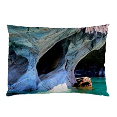 Marble Caves 2 Pillow Cases