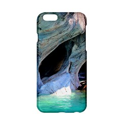 Marble Caves 2 Apple Iphone 6/6s Hardshell Case