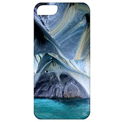 Marble Caves 1 Apple Iphone 5 Classic Hardshell Case by trendistuff