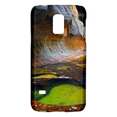 Left Fork Creek Galaxy S5 Mini by trendistuff