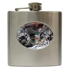 Karijini Canyon Hip Flask (6 Oz) by trendistuff