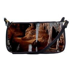 Jenolan Imperial Cave Shoulder Clutch Bags by trendistuff