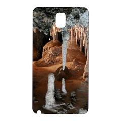 Jenolan Imperial Cave Samsung Galaxy Note 3 N9005 Hardshell Back Case by trendistuff