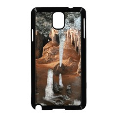 Jenolan Imperial Cave Samsung Galaxy Note 3 Neo Hardshell Case (black) by trendistuff