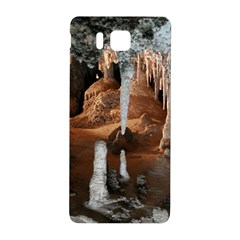 Jenolan Imperial Cave Samsung Galaxy Alpha Hardshell Back Case