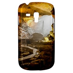 Ha Long Bay Samsung Galaxy S3 Mini I8190 Hardshell Case by trendistuff