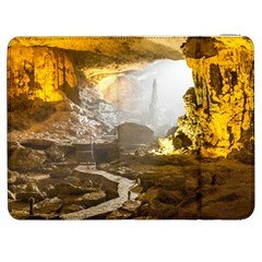 Ha Long Bay Samsung Galaxy Tab 7  P1000 Flip Case by trendistuff