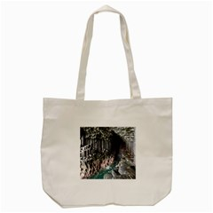 Fingals Cave Tote Bag (cream)