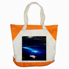 Chapada Diamantina 4 Accent Tote Bag  by trendistuff