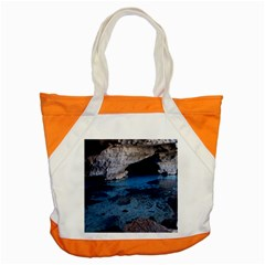 Chapada Diamantina 2 Accent Tote Bag  by trendistuff