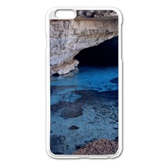 Chapada Diamantina 2 Apple Iphone 6 Plus/6s Plus Enamel White Case by trendistuff