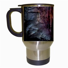 Caves Of Drach Travel Mugs (white) by trendistuff