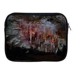 Caves Of Drach Apple Ipad 2/3/4 Zipper Cases by trendistuff