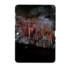 Caves Of Drach Samsung Galaxy Tab 2 (10 1 ) P5100 Hardshell Case  by trendistuff