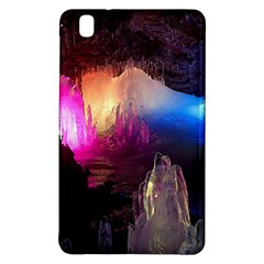Cave In Iceland Samsung Galaxy Tab Pro 8 4 Hardshell Case