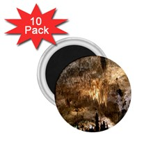 Carlsbad Caverns 1 75  Magnets (10 Pack)  by trendistuff