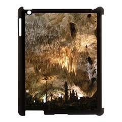 Carlsbad Caverns Apple Ipad 3/4 Case (black) by trendistuff