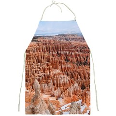 Bryce Canyon Amp Full Print Aprons by trendistuff