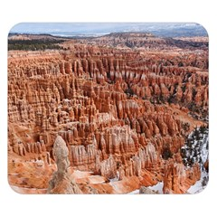 Bryce Canyon Amp Double Sided Flano Blanket (small)