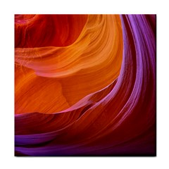 Antelope Canyon 2m Tile Coasters by trendistuff