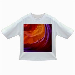 Antelope Canyon 2m Infant/toddler T Shirts by trendistuff
