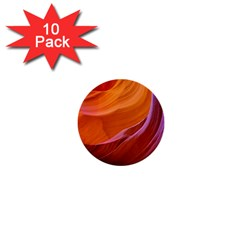 Antelope Canyon 2m 1  Mini Buttons (10 Pack)  by trendistuff