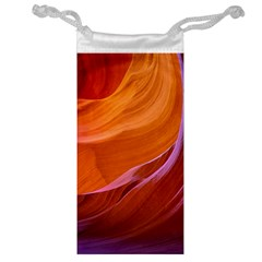Antelope Canyon 2m Jewelry Bags by trendistuff