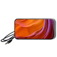 Antelope Canyon 2m Portable Speaker (black)