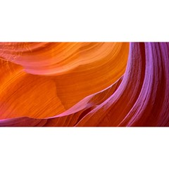 Antelope Canyon 2m You Are Invited 3d Greeting Card (8x4)  by trendistuff