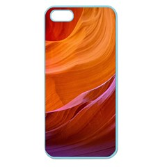 Antelope Canyon 2m Apple Seamless Iphone 5 Case (color) by trendistuff