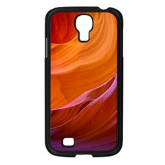 Antelope Canyon 2m Samsung Galaxy S4 I9500/ I9505 Case (black) by trendistuff
