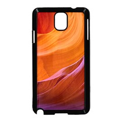 Antelope Canyon 2m Samsung Galaxy Note 3 Neo Hardshell Case (black) by trendistuff