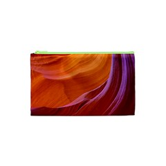 Antelope Canyon 2m Cosmetic Bag (xs) by trendistuff