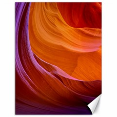 Antelope Canyon 2 Canvas 18  X 24   by trendistuff