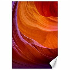 Antelope Canyon 2 Canvas 20  X 30   by trendistuff
