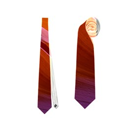 Antelope Canyon 2 Neckties (one Side)