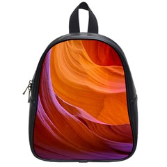 Antelope Canyon 2 School Bags (small)  by trendistuff