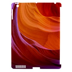 Antelope Canyon 2 Apple Ipad 3/4 Hardshell Case (compatible With Smart Cover) by trendistuff