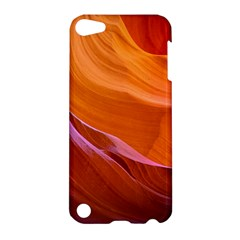 Antelope Canyon 2 Apple Ipod Touch 5 Hardshell Case by trendistuff