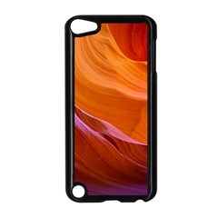 Antelope Canyon 2 Apple Ipod Touch 5 Case (black) by trendistuff