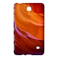 Antelope Canyon 2 Samsung Galaxy Tab 4 (7 ) Hardshell Case  by trendistuff