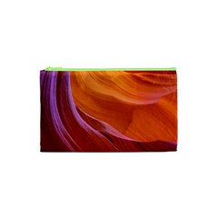 Antelope Canyon 2 Cosmetic Bag (xs) by trendistuff