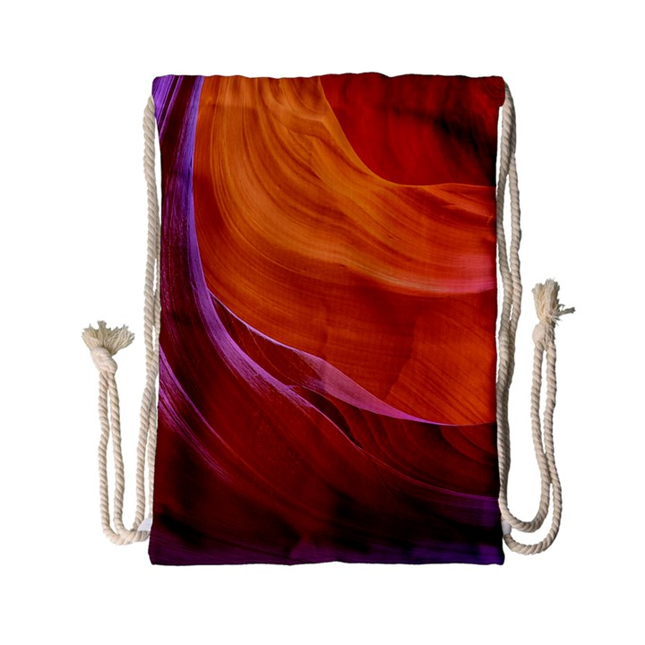ANTELOPE CANYON 2 Drawstring Bag (Small)