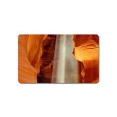 Antelope Canyon 1 Magnet (name Card) by trendistuff