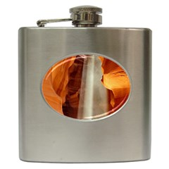 Antelope Canyon 1 Hip Flask (6 Oz) by trendistuff