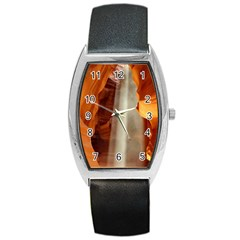 Antelope Canyon 1 Barrel Metal Watches by trendistuff