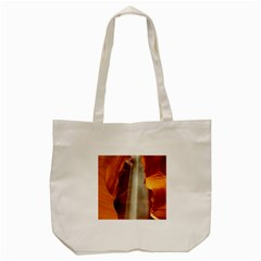 Antelope Canyon 1 Tote Bag (cream)  by trendistuff