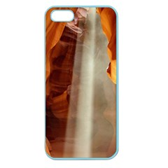 Antelope Canyon 1 Apple Seamless Iphone 5 Case (color) by trendistuff