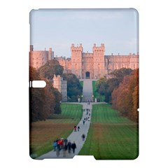 Windsor Castle Samsung Galaxy Tab S (10 5 ) Hardshell Case  by trendistuff