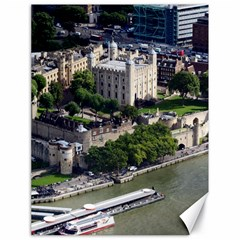 Tower Of London 1 Canvas 18  X 24   by trendistuff
